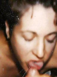 Nude milf, Brenda