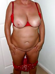 Mature big tits, Mature tits, Show, Big natural, Natural, Mature boobs