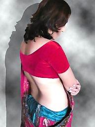 X aunty, Saree m, Saree l, Saree k, Saree in, Saree b