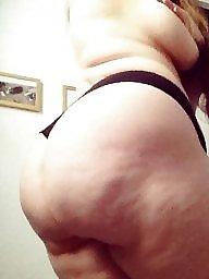Bbw ass, Phat ass