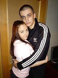 Russian teen, Russian, Russian tits