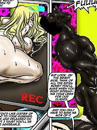 Interracial cartoons, Wife cartoon, Interracial cartoon, Wife interracial, Cartoon, Wife cartoons