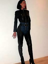 Mature pvc, Mature latex, Latex, Pvc, Latex amateur, Mature leather
