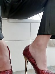 Heels, Crossdresser, Crossdressing, Crossdress, Crossdressers