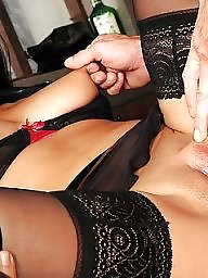 Double penetration, Double, Anal, Double anal