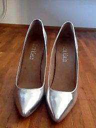 Teens nylons, Teens nylon, Teens heel, Teen, nylon, Teen nylons, Teen heels