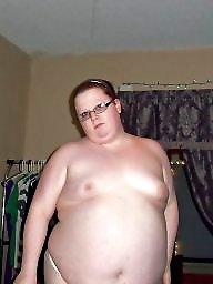 Small tits, Bbw