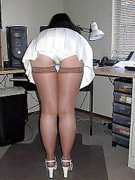 Skirt, Boss