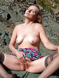 Beach mature, Bikini mature, Mature bikini, Mature outdoors, Mature panties, Mature outdoor