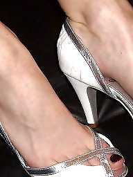 Milf feet, Feet, Stockings, Stocking, Stockings feet, Milfs