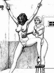 Cartoon bdsm, Bdsm drawings, Bondage cartoons, Drawings, Cartoons bdsm, Bondage cartoon