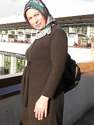 Hijab, Turkish, Turkish hijab, Turbanli, Muslim, Turban