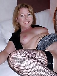 Milf, Mature, Wife