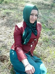 Hijab, Turkish, Turban