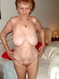 Granny amateur, Granny