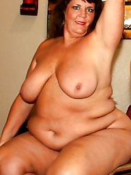 Bbw stocking, Mature stocking, Bbw mature