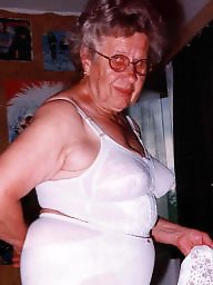 Granny, Granny boobs, Granny amateur