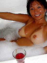 Asian milf, Asian mom, Mom