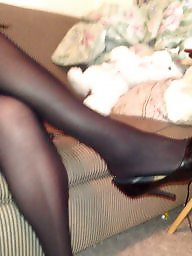 New picture, New heels, Milfs heels, Milf high heels, Milf heels, Milf 3 some