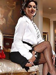 Vintage stockings, Vintage lingerie, Lingerie, Vintage