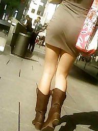 Skirt, Teen skirt