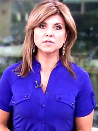 News anchors, Milf maria, Maria v, Maria milf, Maria m, Maria k