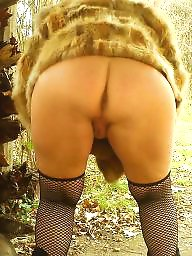 Young upskirt, Mature young, Upskirt, Young stockings, Old young