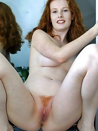 Hairy redheads, Erotic, Young hairy, Old, Hairy young, Young redhead