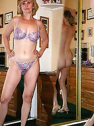 Mature dressed, Mature dressed undressed, Mature dress, Undressed, Undress, Dress