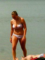 Beach, Spying, Beach voyeur