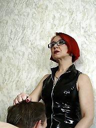 Mistress t, Russian, Mistress