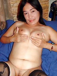 Asian hairy, Mature asian, Asian mature