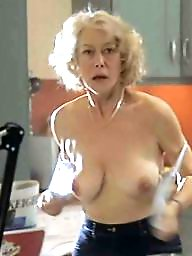 Celebrity, Helen mirren, Mature amateur, Helen, Amateur mature