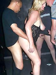Public sex mature
