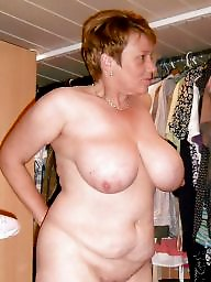 Saggy, Saggy tits, Saggy mature