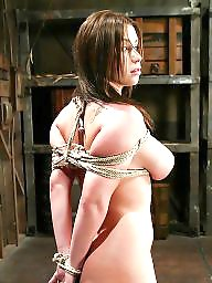 Tied up, Bound, Tied