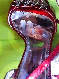 Stockings, Heels, Wife, High heels