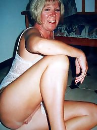 Holiday, Amateur mature, Blonde mature