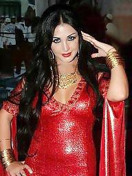Arab milf, Arab