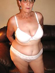 bbw granny fat panty mature hairy