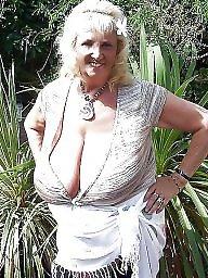 Granny bbw, Grannies, Bbw granny, Granny boobs