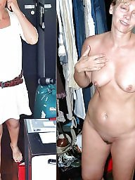 Mature dressed undressed, Dressing, Milf dressed undressed, Dressed and undressed, Undress, Undressed