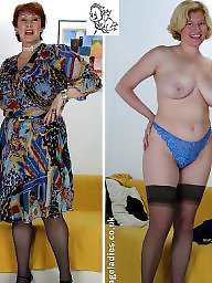 Dressed, Mature dressed undressed, Milf dressed undressed, Dress