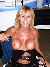 Hanging tits, Mature amateur, Tits out, Mature tits, Amateur mature, Hanging