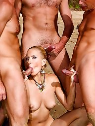 Mature beach, Mature dp, Milf beach, Beach fuck, Beach mature, Mature fucked
