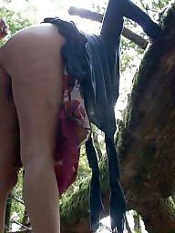 Forest, Mature amateur, Amateur mature