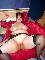 Bbw stockings, Dirty