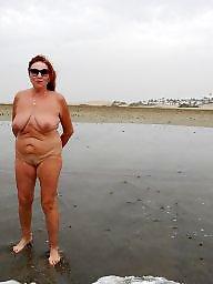 Nude beach, Mature beach, Mature nude, Public nude, Nude mature