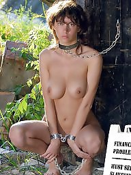 Chains, Chained, Chain