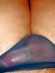 Sheer, Bisexual, Sheer panties, Pantys